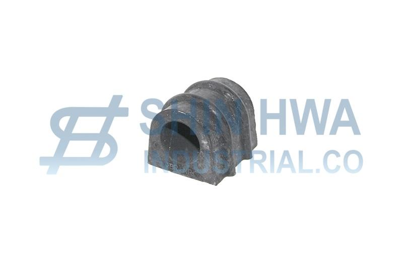 Втулка стабилизатора перед.04-05г. 54813-39110 ОЕМ (SONATA NEW EF)