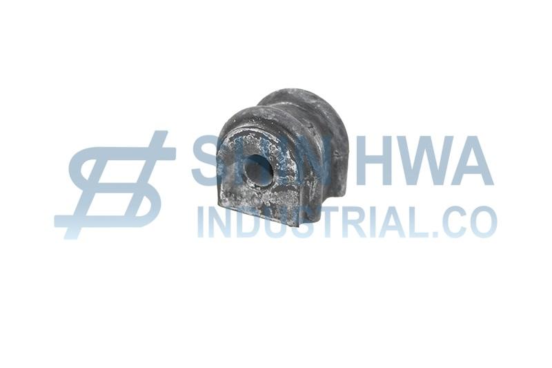 Втулка стабилизатора задняя 55513-2E100 ОЕМ(TUCSON)